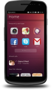 First ever Ubuntu based phone to be released this year by Canonical